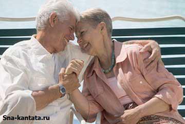 Нарушения сна у пожилых