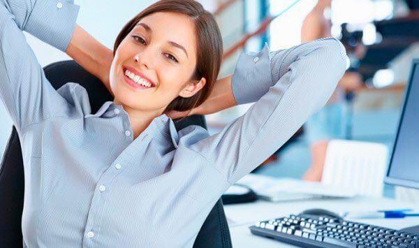 Как быстро снять нервное напряжение
