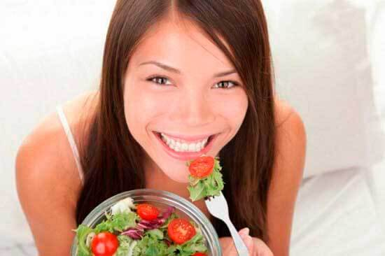 Диета для нервов. Один единственный обед способен кардинально изменить душевное состояние.