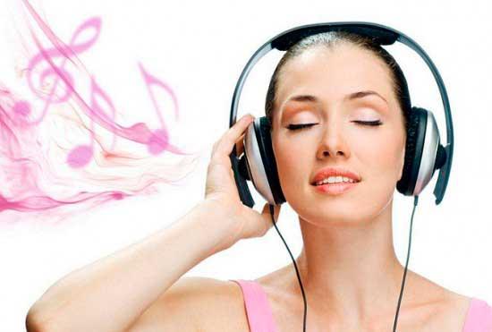 Воздействие музыки на организм