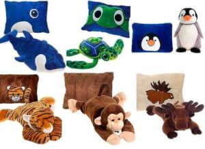 Креативные подушки