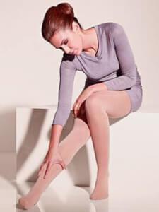 варикоз на ногах причины