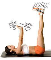 Физические упражнения при варикозе