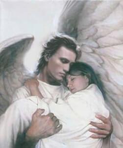 существует ли ангел хранитель