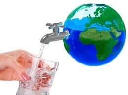 Вода из воздуха. Инновационные технологии