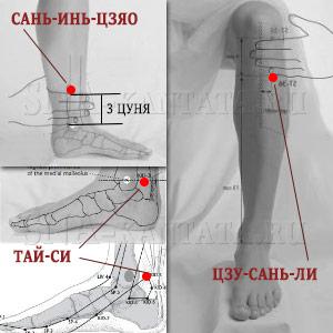 Tochki-ot-bessonnitsy-na-nogah