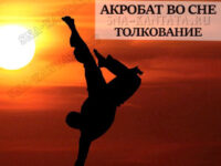akrobat-chto-znachit-son
