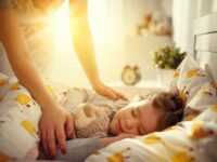 самостоятельное засыпание