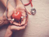 Сердечно-сосудистые заболевания - Сердце