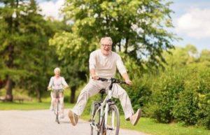 суть процесса старения