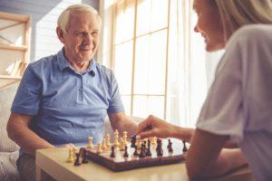дома для престарелых услуги