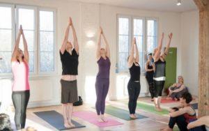 Программа учебного курса йоги