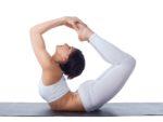 преподаватель йоги