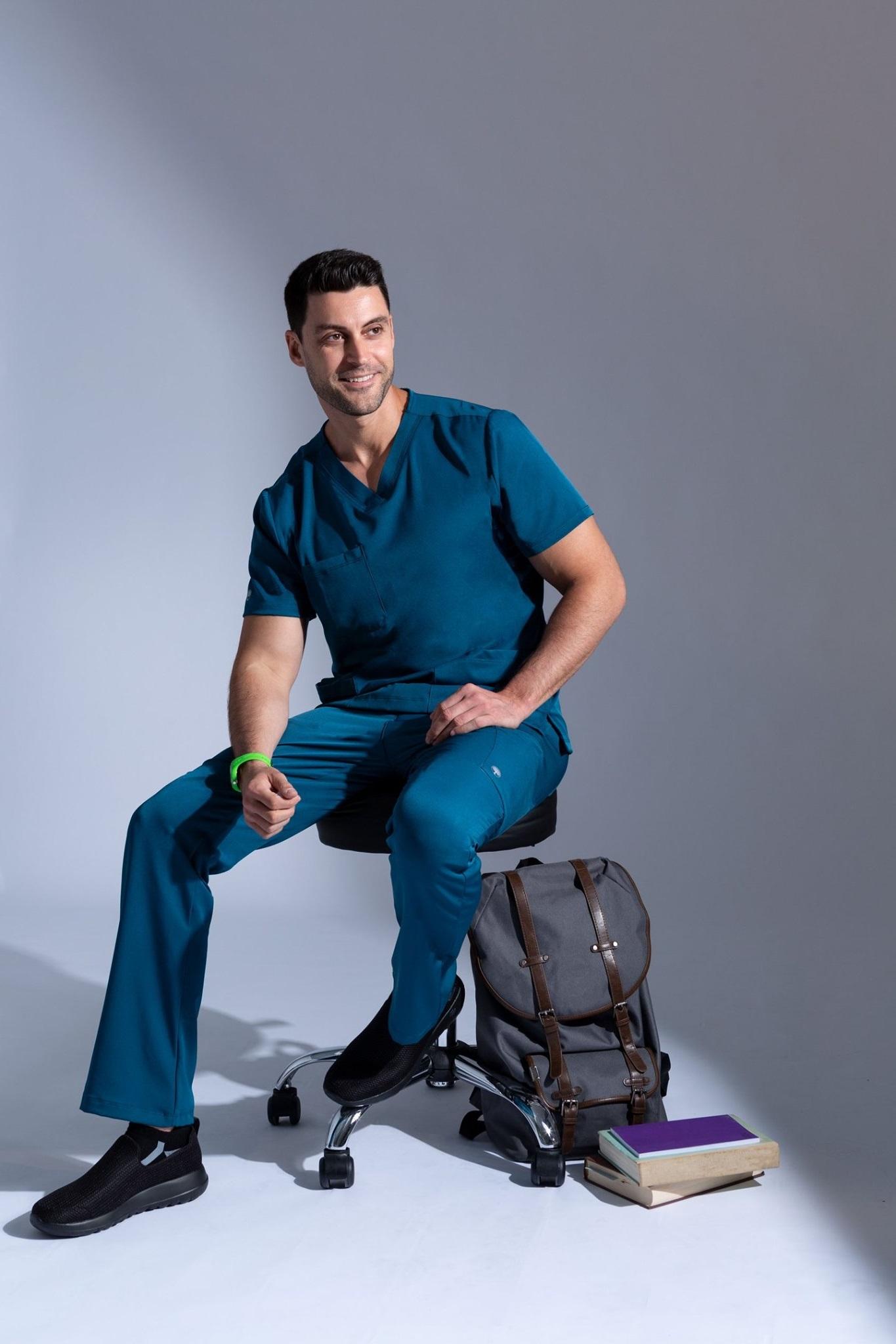 комплекты медицинской одежды