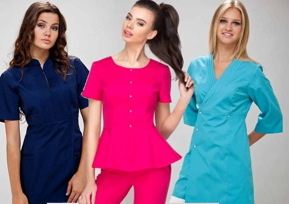функции медицинской одежды
