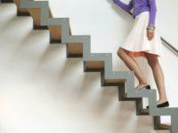 сон о лестнице