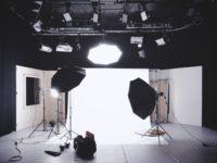 Свет в студийной фотографии