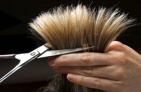 Сон о стрижке волос