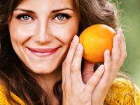апельсин польза для организма