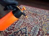 стирка ковров с доставкой