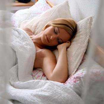 Зачем нужно спать