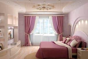 Отдельное помещение для сна