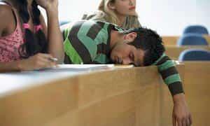 влияние сна +на здоровье