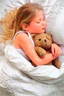 стадия медленного сна